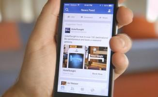 Facebook'ta 1 Saatiniz 1 Dakika Gibi Geçiyorsa...