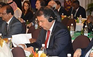 İslam İşbirliği Teşkilatı 44. Dışişleri Bakanları Konseyi Toplantısı