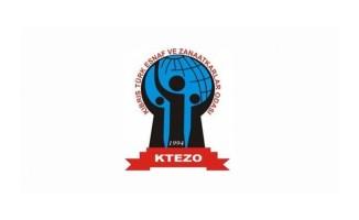 KTEZO üyelerini uyardı