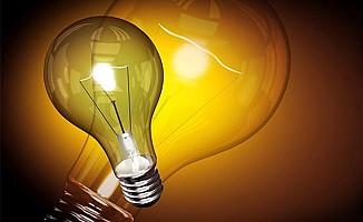 Yeniceköy'de elektrik kesintisi