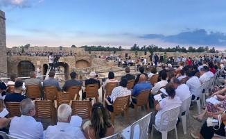 Mağusa İnisiyatifi ve Mağusa Kentimiz Güney Kıbrıs Dışişleri Bakanlığı'nı protesto etti.