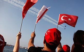 20 Temmuz Barış Harekatı  törenlerle kutlanacak