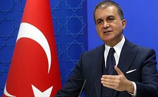 """""""Bu yaptırımların Türkiye için hiçbir etkisi olmayacaktır"""""""