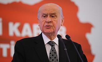 """""""Doğu Akdeniz'de önümüzü kesmek istiyorlar"""""""