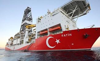 Fileleftheros: Türkiye doğalgaz buldu...