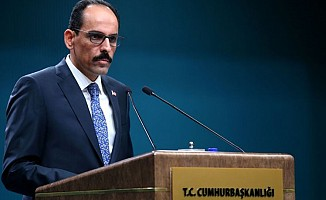Kalın: AB Kıbrıslı Türklere büyük haksızlık yaptı!