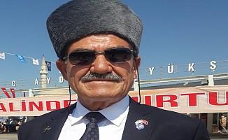 Kıbrıs Gazisi'ne Erdoğan'a hakaret soruşturması