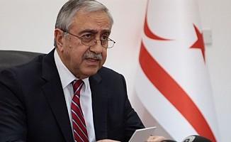 """""""Kıbrıs Türk halkını yok sayan her davranış..."""""""