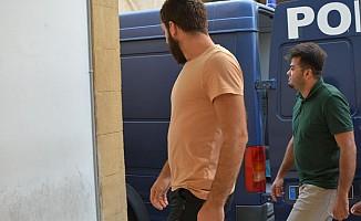 Otel tuvaletinde taciz! 3 gün tutuklu kalacaklar...