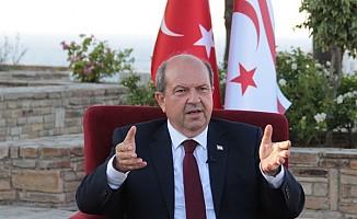 Tatar: Başkanlık sistemi artık gündeme gelmelidir