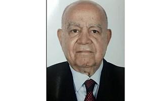 Dr. Erbay Arman hayatını kaybetti...