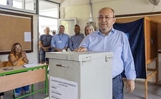 Kapalı Maraş'ın 'çakma' belediye başkanını seçtiler...