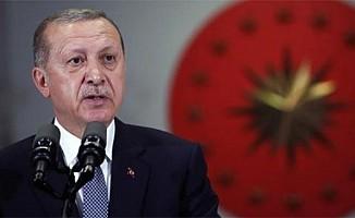 Tatar ve Özersay, Erdoğan ile görüşecek