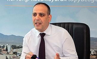 Harmancı: Acının ne güneyi var ne kuzeyi, ne Rum'u ne de Türk'ü...