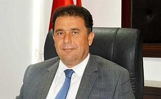 Saner, UBP'nin Cumhurbaşkanı adayı için tarih verdi...