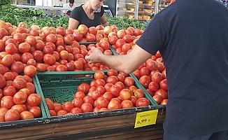 Tüketiciler Derneği: Domates ithalatına izin verilsin...