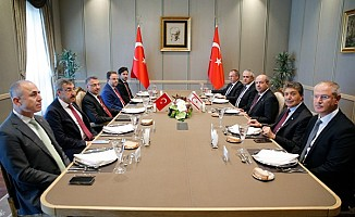 Türkiye'den KKTC'ye 653 milyon TL...