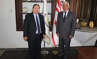 Belediyeler Birliği İstanbul'da temaslarda bulunacak....