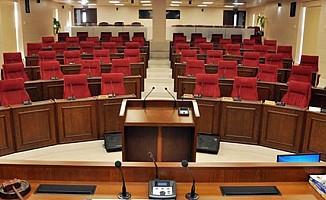 Meclis Genel Kurulu, yarın toplanacak...