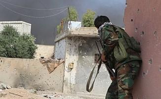 PKK/YPG'den son 36 saatte 14 taciz ve saldırı!