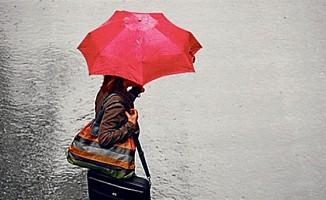 Yağışlı hava geliyor, sıcaklıklar düşecek....