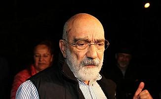 Ahmet Altan'a tekrar yakalanma kararı çıktı...