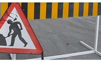 Bazı yollar tarfiğe kapalı olacak...
