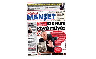 Hamitköy halkı Atatürk büstü istiyor....