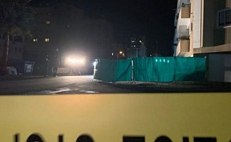 Larnaka'da cinayete teşebbüs