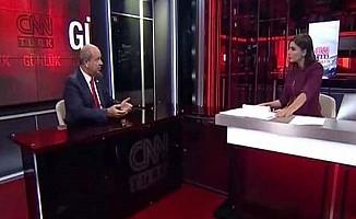 Tatar: Garantörlüklerin tartışmaya açılması bile büyük hataydı...