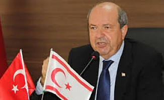 Tatar: Türkiye'nin de güçlü KKTC'ye ihtiyacı var