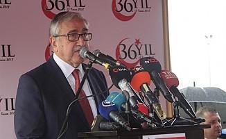 """""""Türkiye ile kardeşçe dayanışmamızı sürdüreceğiz"""""""