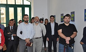Yeni girişimcilere yönelik destek programı tanıtıldı