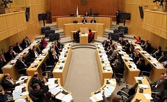 Güney Kıbrıs'ta anayasa değişikliği…