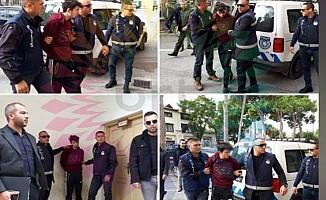 Karakız'ın ölümüyle ilgili genç zanlıya 3 gün tutukluluk...
