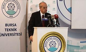 """""""Kıbrıs'ta coğrafi esasa dayanan bir federasyon düşüncesi öldü"""""""
