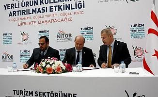 KITOB ile KTSO işbirliği protokolü imzaladı...