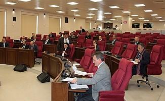 Sayıştay ve Ombudsman Bütçeleri onaylandı...