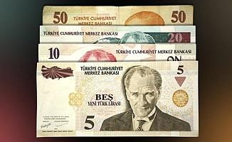 Tedavülden kalkan YTL banknotları 1 Ocak'tan itibaren değerini yitiriyor...