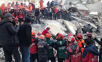 20 kişi hayatını kaybetti...1015 Yaralı var!