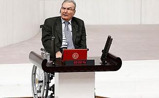 Baykal'dan Libya kararına destek...