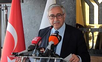 """""""Bilim diplomasisine en fazla ihtiyaç duyulan alan Doğu Akdeniz"""""""