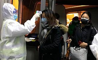 Corona virüs ile ilgili Dünya Sağlık Örgütü'nden açıklama...