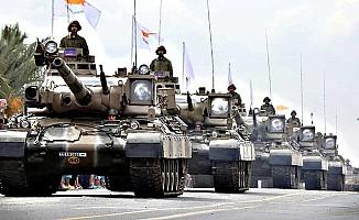 GKRY, 8 yıllık silahlanma programı hazırlıyor...