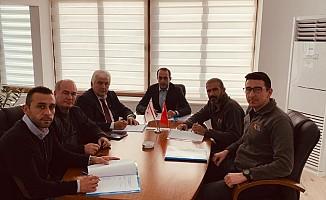 Kıbrıs Türk Tütün Endüstrisi ile TÜRK-SEN toplu sözleşme imzaladı