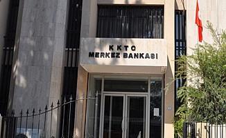 KKTC Merkez Bankası da faiz indirimine gitti...