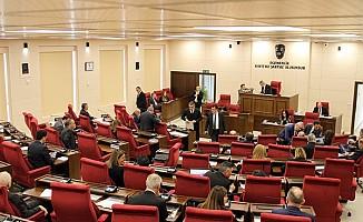 Meclisi Genel Kurulu toplandı...