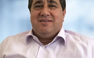 Sağlık Bakanlığı Müsteşarı Dr. Ali Çaygür oldu...