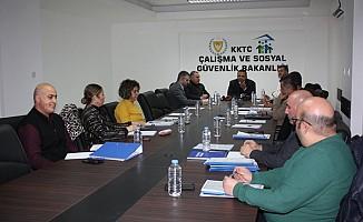 """""""Yeni Asgari ücret 2. toplantıda da belirlenemedi"""""""