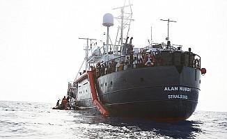 Göçmenlerin yeni transit yolu Kıbrıs...